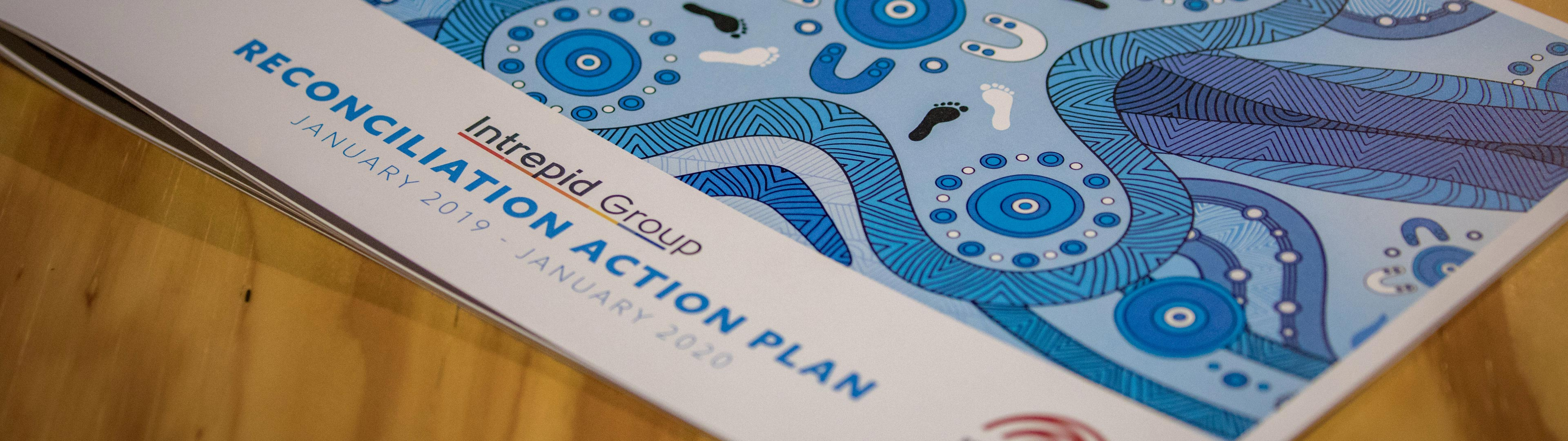 Why we're committing to a Reconciliation Action Plan